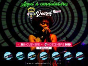 appels-a-candidatures-douala-music-art-festival-2019